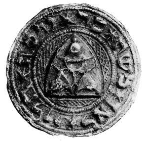 Средневековые еврейские печати