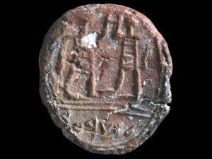 Израильское ведомство древностей и их печать