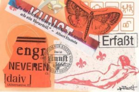 stamp example
