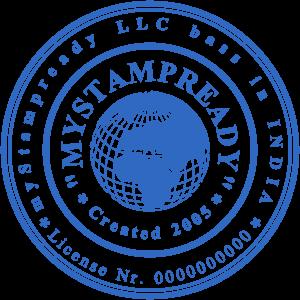 Order a stamp online