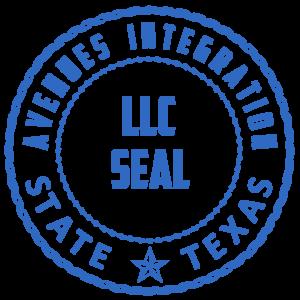 circular seal