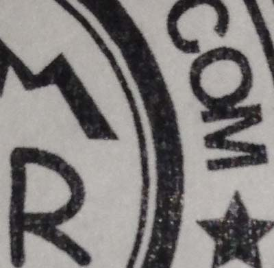 Our stamp online designer creates in format png